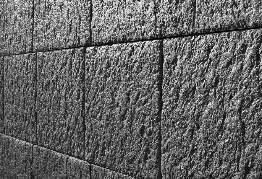 Aspect minéral Carea Caucase, pour une façade minérale (bardage avec ossature et sans ossature, vêture)