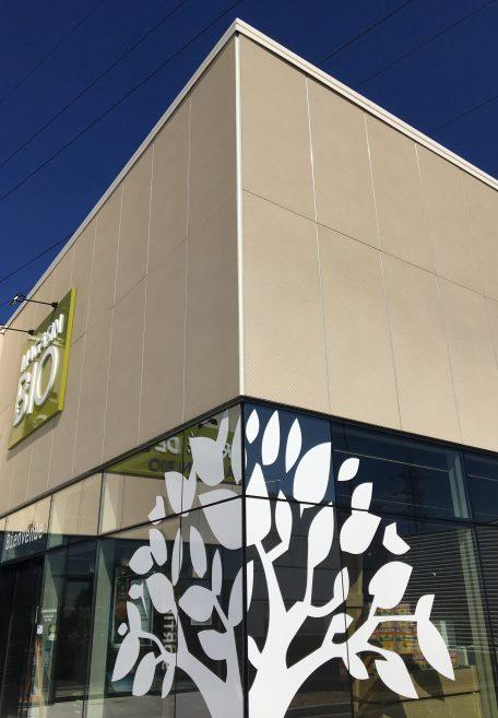 Retail Park, Saint-Cyr (37)