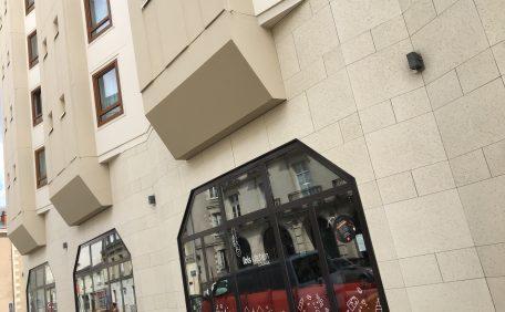 Hôtel Ibis Nantes (44)
