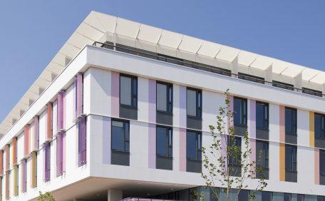 Nouvel Hôpital d'Orléans (45)