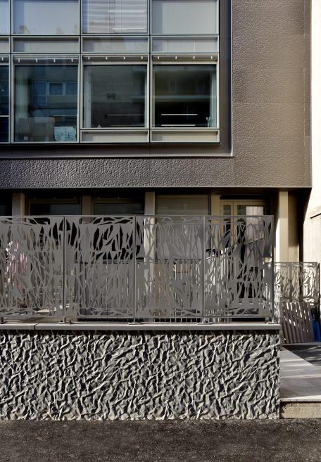 Siège BFM, Paris (75)