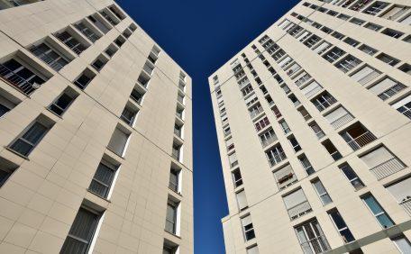 Résidence rue Didot, Paris (75)