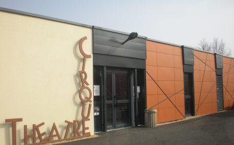 Théâtre, Niort (79)