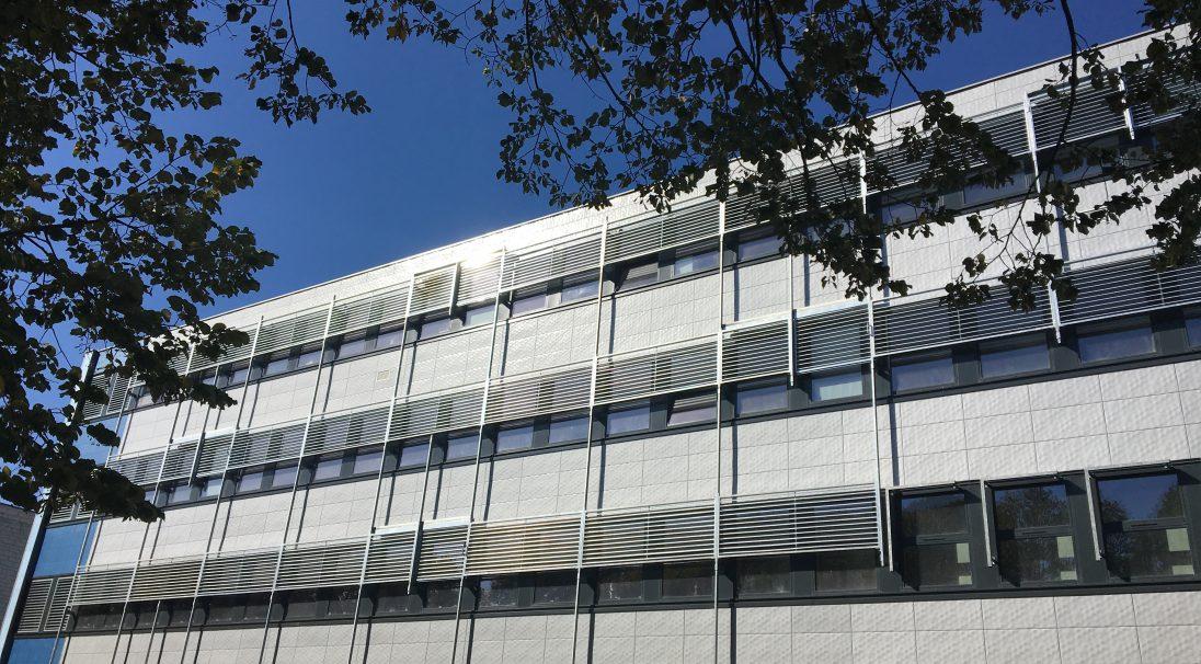 Université de Poitiers (86)