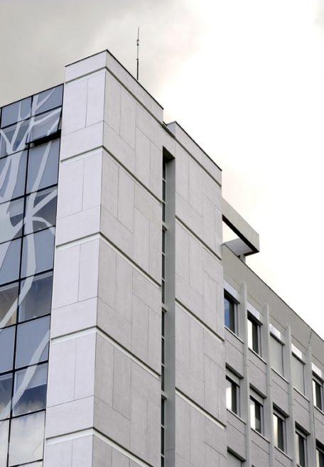 Hôpital de Sèvres (92)