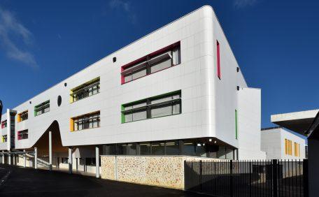 Collège de Chevilly-Larue (94)