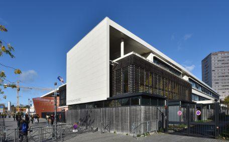 Lycée de Chevilly-Larue (94)