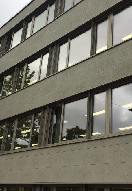 Université de Zurich, Suisse