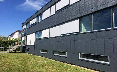 Bureaux Synova, Suisse