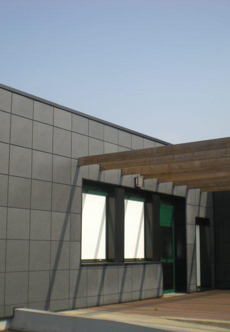 Collège Vallée du Loir (49)