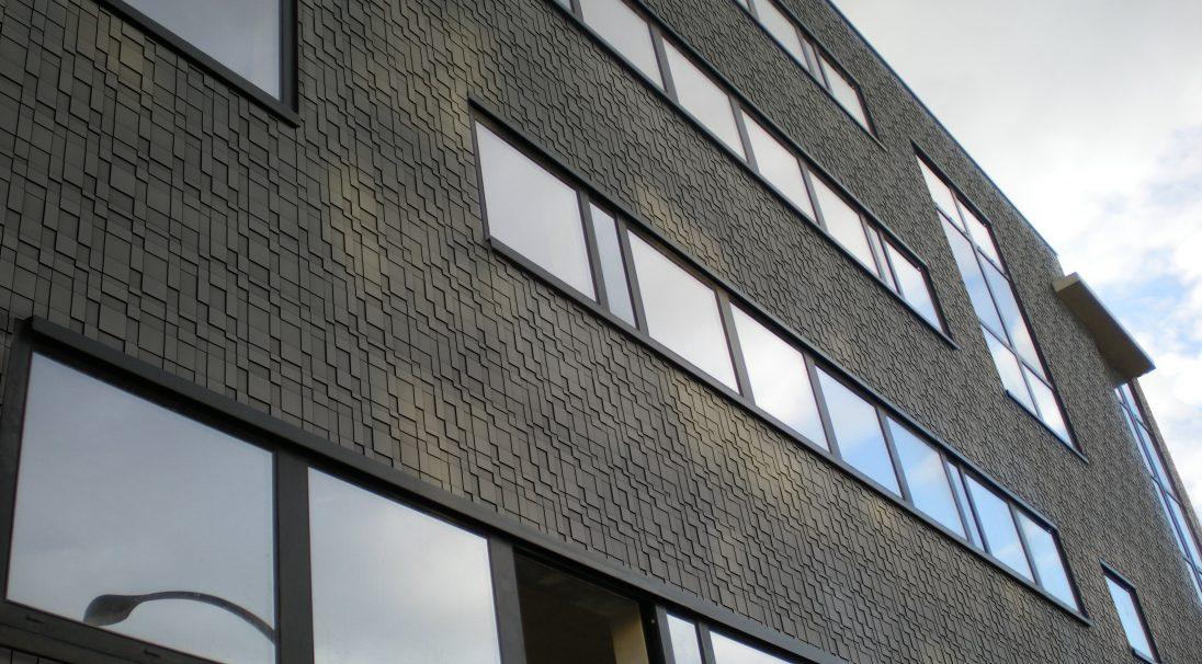 Bureaux, Varsovie