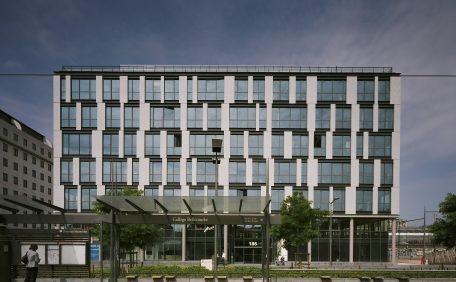 Bürogebäude Thiers 3, Lyon