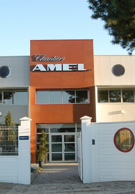 Chantiers Amel, Périgny (17)