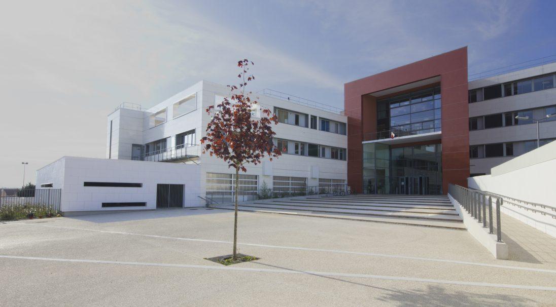 Collège Paul Éluard (77)