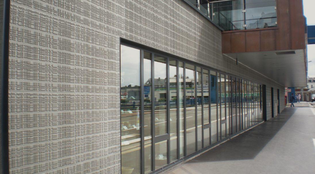 Office de tourisme de Dieppe (76)