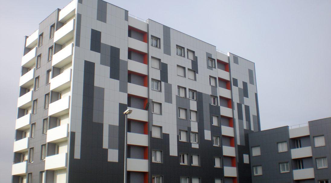 Logements Bretagne 3 (49)