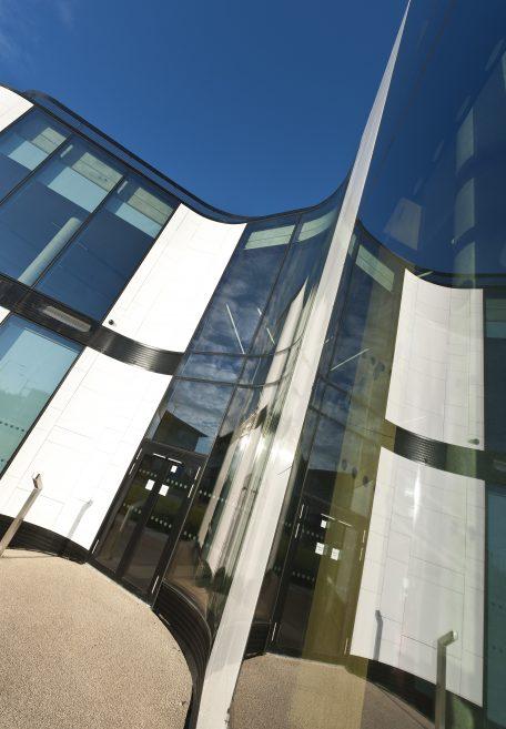 Université de Droit (UK)