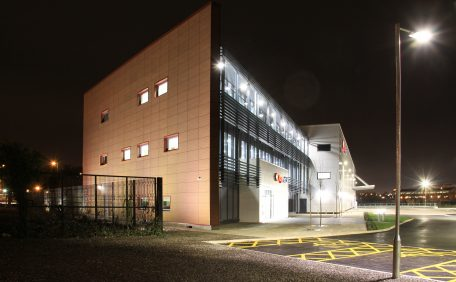 Kays Medical, Liverpool (UK)