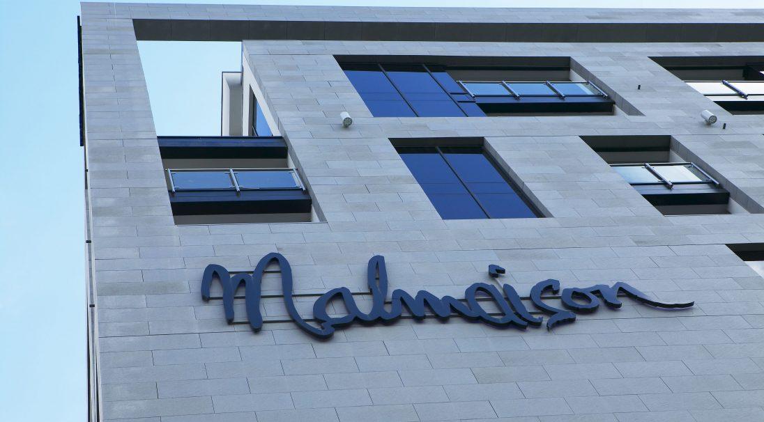 Malmaison Hotel, Liverpool (UK)