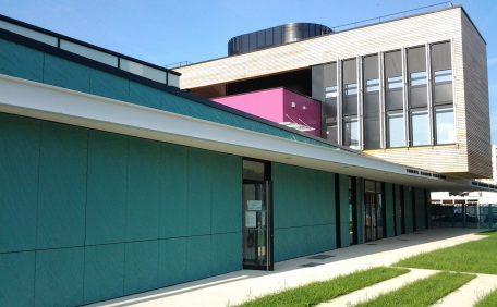 École Albert Camus (94)