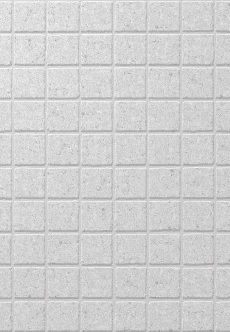 Aspect minéral Carea Pâte de verre, pour une façade graphique (bardage avec ossature et sans ossature, vêture)