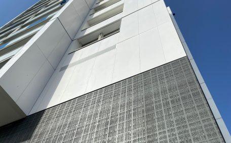 Wohngebäude La Tour Pajot (Frankreich)